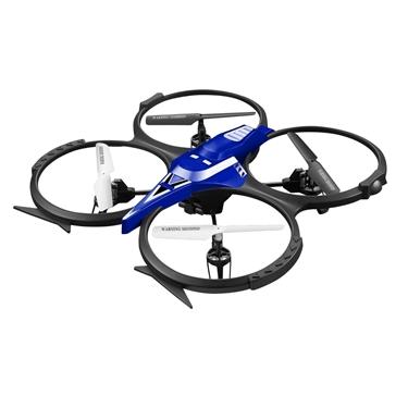 Quadrone AW-QDR-XL XL Quadcopter Drone Camera