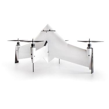 Xcraft AT2-XP1-002-WH X PlusOne Platinum Quadcopter (White)