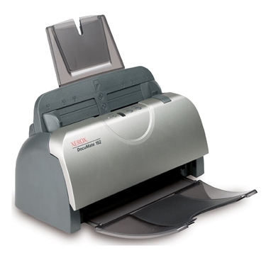 Xerox XDM1525D-WU DocuMate 152 Color Sheetfed Duplex Scanner