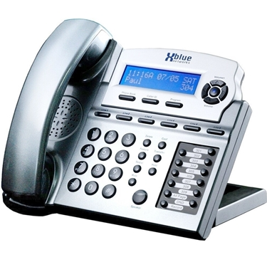 XBlue XB-1670-86 Networks Speakerphone-Titanium