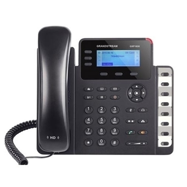 Grandstream GS-GXP1630 Small Business HD IP Phone