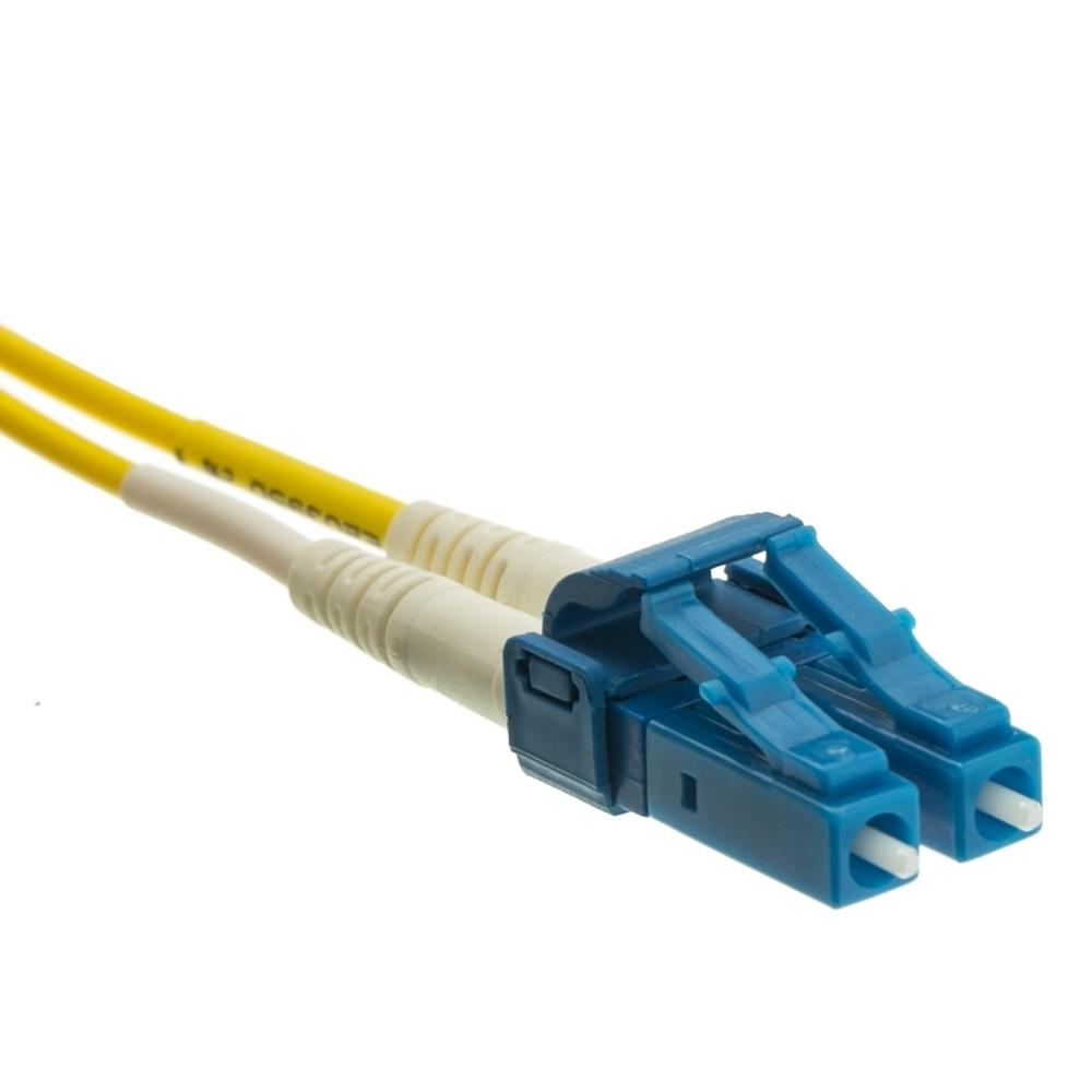 Nexhi Nxh Lcst 01201 Cw Lc To St Fiber Optic Single Mode