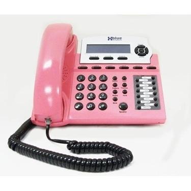 Xblue Speakerphone Pink