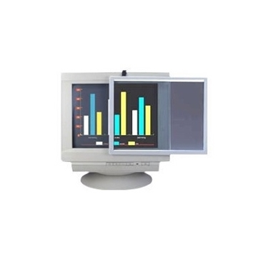 "Aidata G19CE Basic Glass Filter For 19"" CRT Monitor"