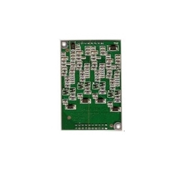 Digium 1S400MF Quad Channel Station (FXS) Module