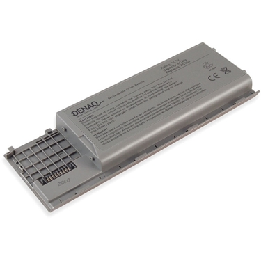 DENAQ DQ-PC764 Laptop Battery for DELL LATITUDE
