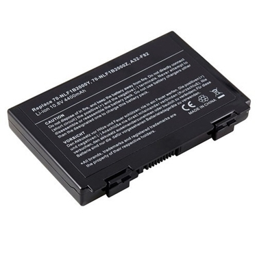 DENAQ NM-A32-F82 Replacement Long Life Laptop Battery for ASUS F52