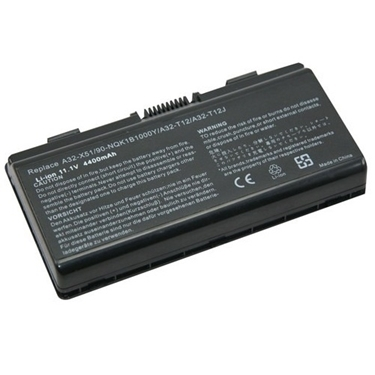 DANTONA NM-A32-T12 Replacement Long Life Laptop Battery for ASUS T12
