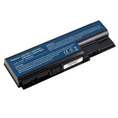 DANTONA NM-AS07B32 Replacement Long Life Laptop Battery for ACER EXTENSA 7630Z