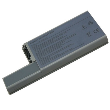 DANTONA NM-DF230 Replacement Long Life Laptop Battery for DELL LATITUDE D531