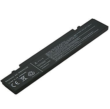 DANTONA NM-PB4NC6B/E Replacement Long Life Laptop Battery for SAMSUNG  AURA