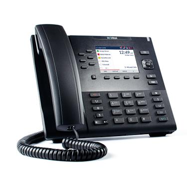 Mitel AASTRA-6867 SIP IP Phone