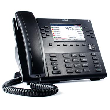 Mitel AASTRA-6869 SIP IP Phone