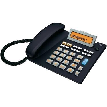 Siemens GIGASET-ES5040 Corded Phone with Proximity Sensor