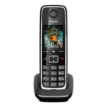 Siemens GIGASET-C530H S30852-H2562-R301 Gigaset IP Handset