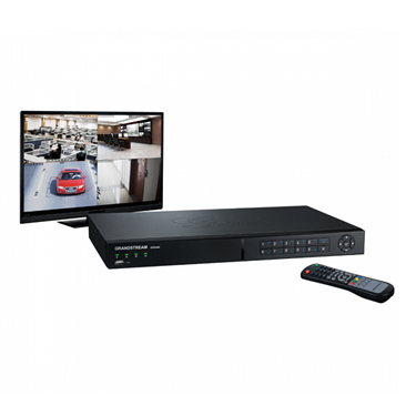 Grandstream GS-GVR3550 1080P-HD Business Network Video Recorder