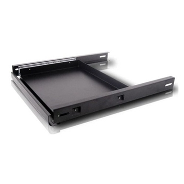 iStarUSA WA-KBR80B 1U Compact Sliding Keyboard Drawer