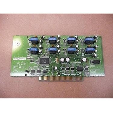 Vodavi Starplus VODSP353200  STS/STSe V70 DTIB 8 Port Digital Station Card 3532-00