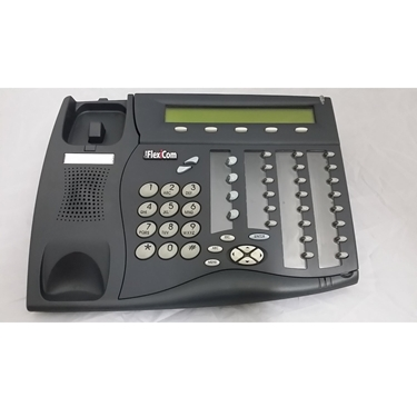 Tadiran Flexset-IP-280S Coral Flexset IP 280S Phone With Soft Keys