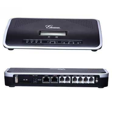 GrandStream UCM6102 UCM6100 Series Innovative IP PBX Appliance