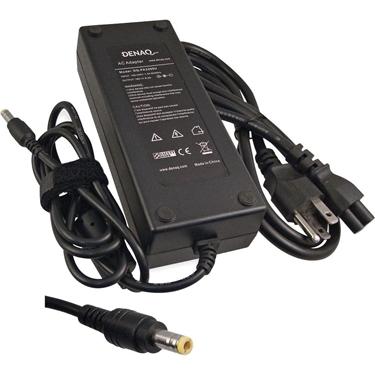 DENAQ DQ-PA3290U-5525 19V 6.3A AC Adapter for TOSHIBA SATELLITE