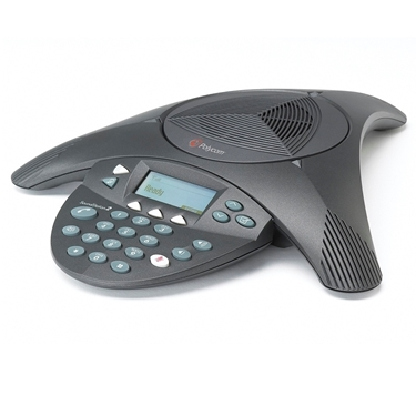 Polycom 2200-16000-001 Soundstation 2 Conference Phone