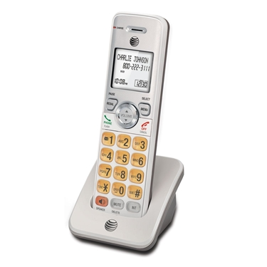 AT&T EL50005 Accessory Handset For EL523 Series