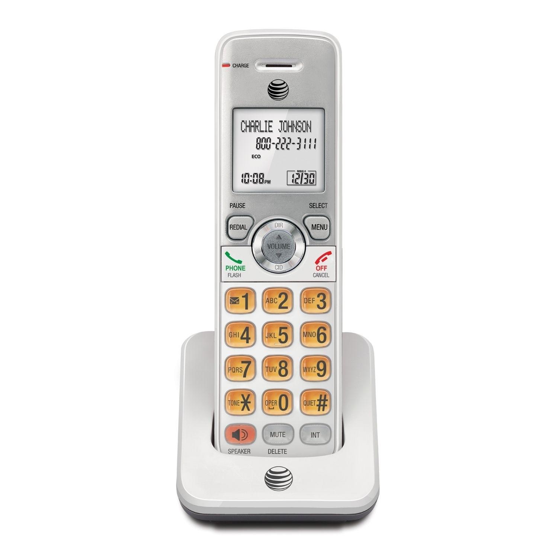 At Amp T El50005 Accessory Handset For El523 Series Nexhi