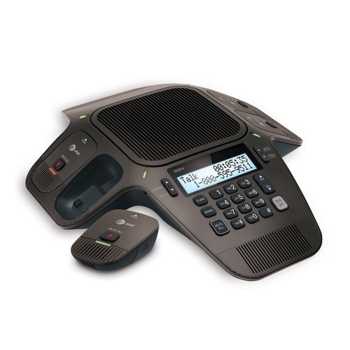 Wireless Voip Conference Room Phone