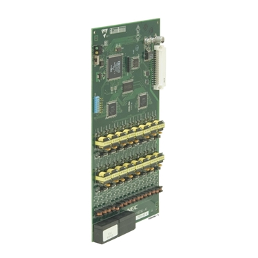 NEC 1091004 CARD DSX80/160 16Pt Digital Station Card