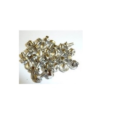 Nexhi ACC-6000-30 Replacement PC Mounting Screws #6-32 x 5mm long 30 pcs