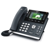 Yealink YEA-SIP-T46G Ultra-Elegant Gigabit IP Phone