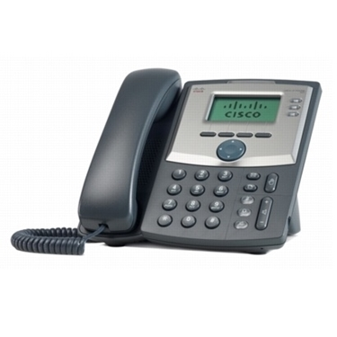 Cisco SPA-303-G1 3-Line IP Phone For Business Or Home Office