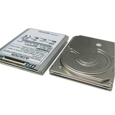Used - Toshiba MK6008GAH iPod Hard Drive 60GB - MK6008