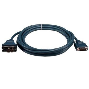 Nexhi CAB-V35MT-6 HD60 Male / V35 Male Cisco Compatible Cable