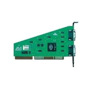 Lava  DSERIAL-550 Computer ISA Bus Dual 16550 Serial Board