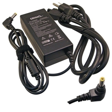Picture of Denaq DQ-PA-16-5525 19V 3.16A Power Adapter for Dell Inspirion & LATITUDE