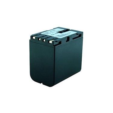 DENAQ DQ-RV428U Rechargeable Battery for JVC GR