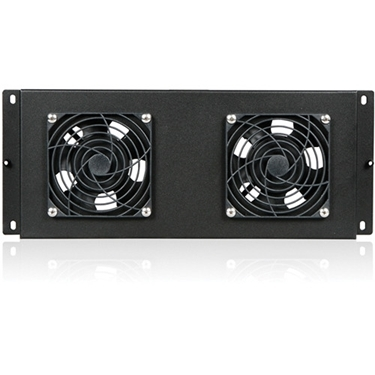 iStarUSA WA-SF120-2FAN 2x 120mm AC Cooling Fans for Cabinet