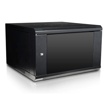 iStarUSA WM660B 6U 600MM Depth Wallmount Server Cabinet