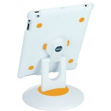 Aidata ISP203WO Spin Station Multifunction Stand for iPad 2