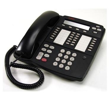 Avaya Merlin Magix 4424D+ Display Phone - Refurbished