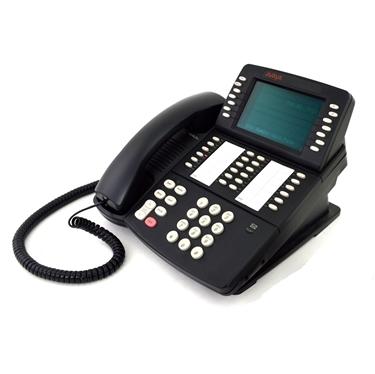 Refurbished-Avaya Merlin Magix 4424LD+ Large Display Phone