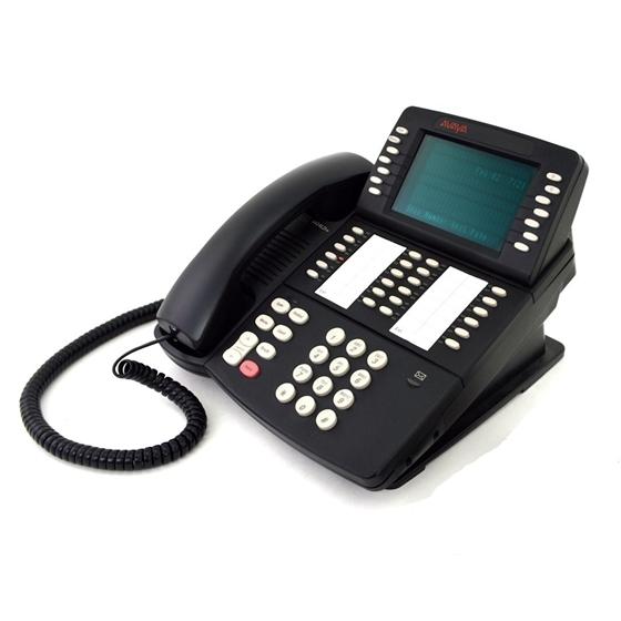 Refurbished-Avaya Merlin Magix 4424LD+ Large Display Phone  Nexhi