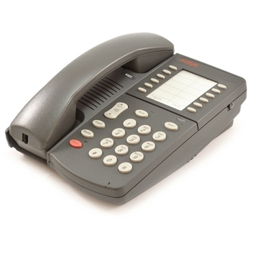 Refurbished-Avaya Definity 6221 Single Line Speaker Phone