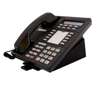 Refurbished-Avaya Legend AVLEGMLX10DP-BLK-REF Phone