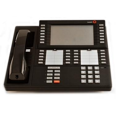 Refurbished-Avaya Legend AVLEGMLX20L-BLK-REF Phone