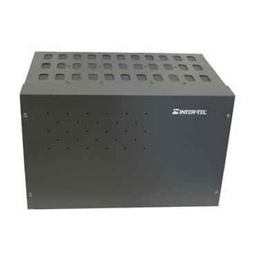 Refurbished-Intertel Axxess 550.1300 Card Cabinet