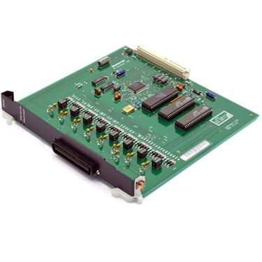 Refurbished-Intertel Axxess 550.2200 8-Port DKSC Card