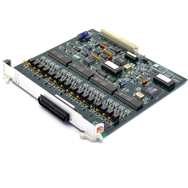 Refurbished-Intertel Axxess 550.2250 16-Port DKSC Card